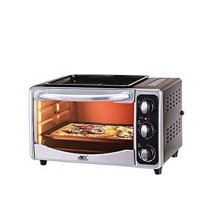 Anex AG3066TT Oven Toaster Black