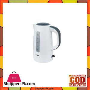 Super Asia Electric Kettle EK  1550