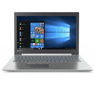 Lenovo Ideapad 320  8th Gen Ci3 4GB 1TB 15.6 Dos Local