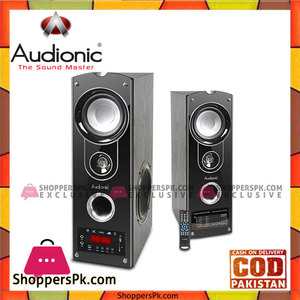 Audionic Classic 6 With BT