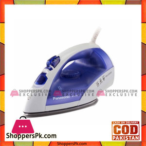 Panasonic Steam Iron NI-E510TD (2380W)