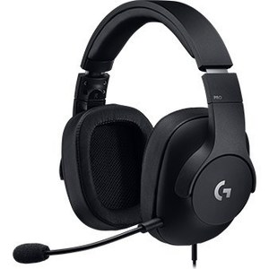 Logitech PRO Gaming Headset 981-000723