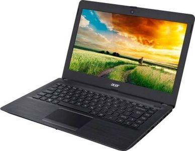 Acer Aspire E5 576 53A  8th Gen Ci5 4GB 1TB 15.6 Linux Local