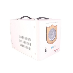 stabimatic 5000VA Automatic Voltage Stabilizer SR -5000