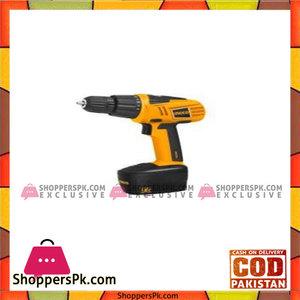 INGCO Cordless Drill  CDT08180