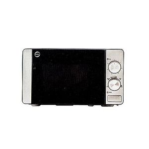 PEL 20SLC Electric Microwave Oven Silverline Series Black