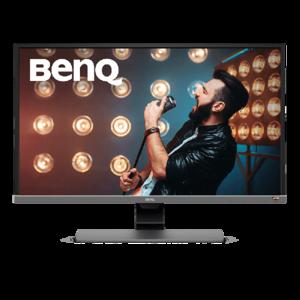 Benq LED EW3270U 31.5 Eye-Care Monitor