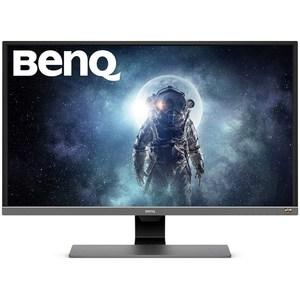 BenQ EW3270U 31.5 Video Enjoyment LED Monitor with Eye-care Technology 4K HDR USB-C