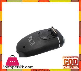 Danns Rs-9017  Electric Shaver & Trimmer  Black