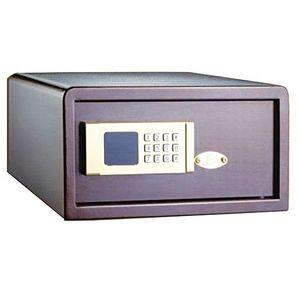 Aurora ASH-1350KD  Electronic Safe  Brown