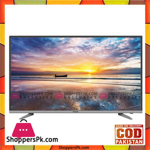 Panasonic 49 Full HD LED TV (TH-49D310M)