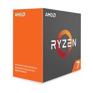 AMD Ryzen 7 1800X Processor