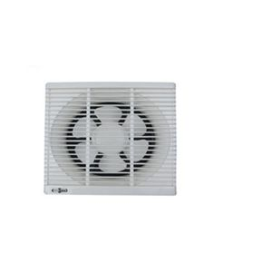 Super Asia 10 Inch Plastic Exhaust Fan