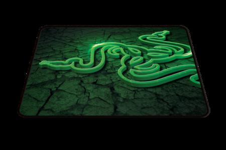 Razer Goliathus Control Fissure Edition  Soft Gaming Mouse Mat Medium