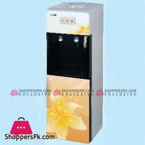 Super Asia Water Dispenser  HC-36 GDG
