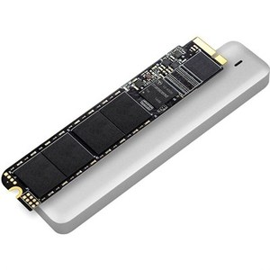 Transcend 240GB JetDrive 520 SATA 6Gb/s SSD For MacBook Air 2012  TS240GJDM520