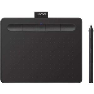 Wacom Intuos CTL-4100WL/K0-CX  Small Bluetooth Pen Tablet (Black)