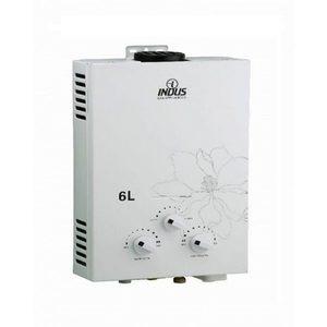 Indus 6 Ltr Instant Gas Geyser
