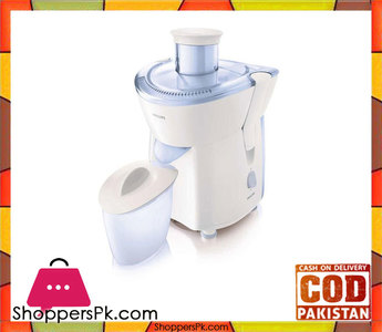 Philips HR1823/70  Daily Collection  Juicer  1 Speed  220 W (Brand Warranty)
