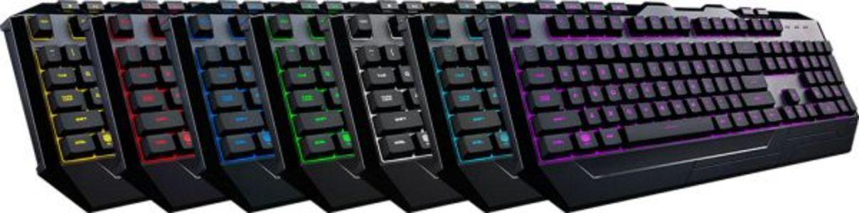 Cooler Master Devastator III RGB Combo Keyboard+Mouse