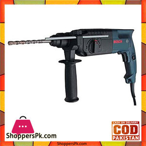 Bosch Heavy Duty Rotary Hammer Drilling LTE Drill Machine