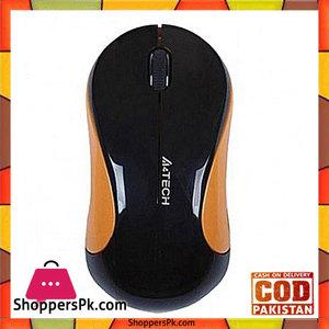 A4TECH Optical Wireless Mouse G3-270N