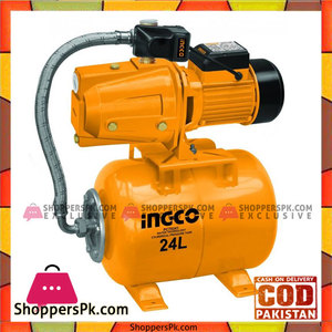 INGCO Automatic Jet Pump  JPT07501