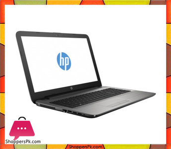 HP Notebook  Core i3 5th Generation  15-AY013nx (X0K70EA)