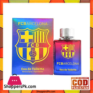 Air Val Air Val Fcb 100Ml Messi Perfume