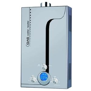 Sogo 10 LTR Heatwave Series Firestone Water Geyser