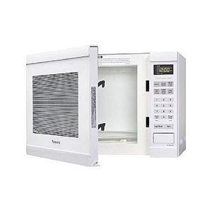 Panasonic Microwave Oven 40L 600W White