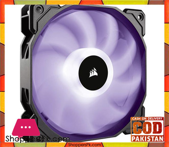 Corsair SP120 RGB LED High Performance 120mm Fan  CO-9050059-WW