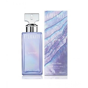 Calvin Klein Eternity Summer Eau De Toilette For Men 100ml