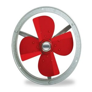 Royal Fans 12 Inch Exhaust Fan Metal Body