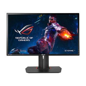 ASUS ROG Swift PG248Q 24 Full HD 1080p 1ms 180Hz DP HDMI Eye Care G-SYNC eSports Gaming Monitor