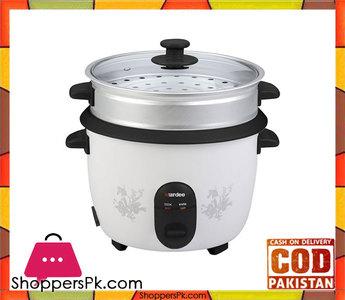 AARDEE 1.8L Drum shape rice cooker  ARRC-1800D