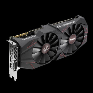ASUS Cerberus GeForce GTX 1070 Ti Advanced Edition