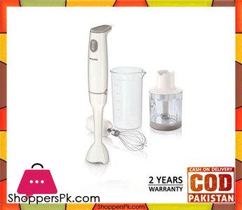 Philips Hand Blender (HR 1603/00) (Brand Warranty)