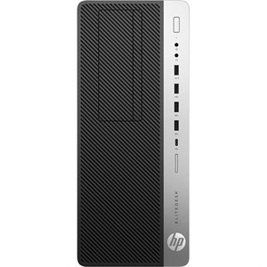 HP EliteDesk 800 G3 Tower PC  7th Gen Ci5 7500 4GB 1TB (3-Year Warranty)