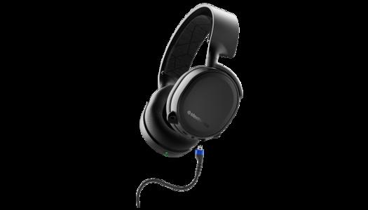 STEELSERIES Arctis 3 Bluetooth (2019 Edition) HEADPHONE