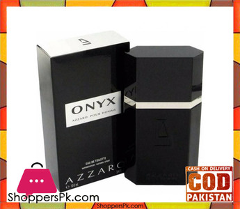 Onyx For Men  100ml