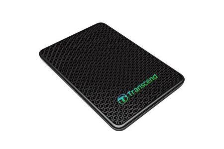 Transcend Portable SSD ESD400K 512GB