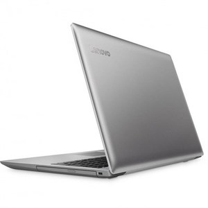 Lenovo IdeaPad 320 Laptop, 6th Gen Ci3 6006u 4GB 500GB 15.6 HD (Platinum Grey)