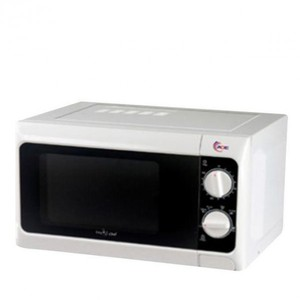 Aurora AMB755WS  20-Liter Compact Microwave Oven -White