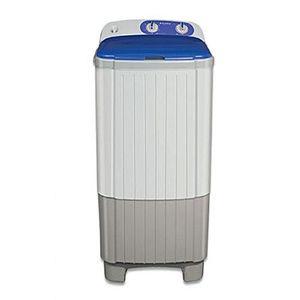 ECOSTAR WM 12300 Washing Machine 12 KG White & Grey