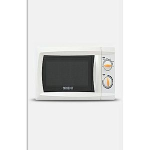 Orient 20PDiBl Microwave Oven 20ltr White
