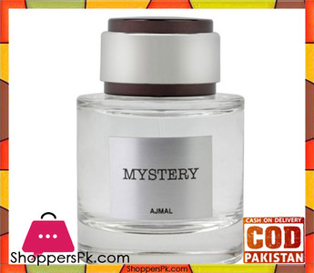Mystery For Men  100ml