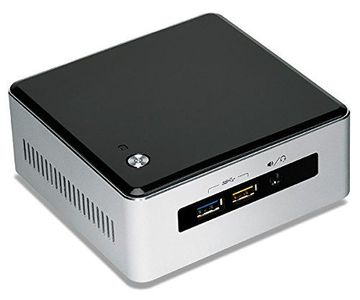 Intel NUC KIT BOXNUC5I7RYHR Ci7 5th 32 GB