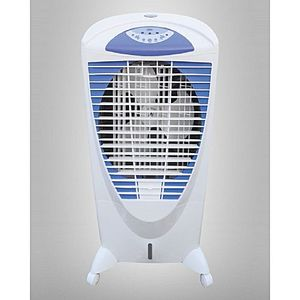 Boss BOSS ROOM COOLER ECTR-7000-W REMOTE (WHITE)