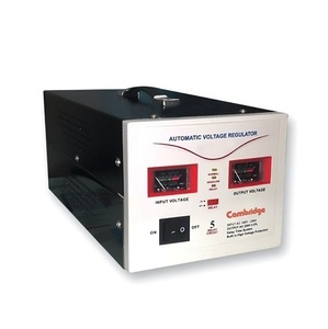 Cambridge Appliance Stabilizer P 3000